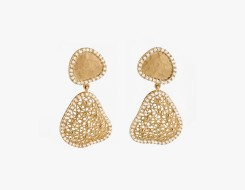 Detachable earrings